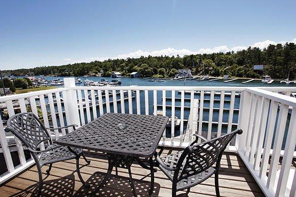 Private Balcony Suite image 1