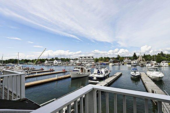 George Island                                     Waterfront Suite image 2